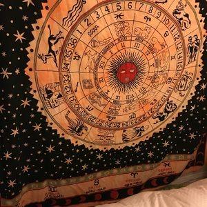 Wall Art - beautiful star sign tapestry 💕